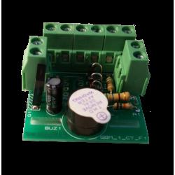 SBM1-CT-PCB