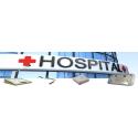 Residencias y Hospitales